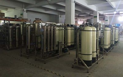 Guangzhou Kai Yuan Water Treatment Equipment Co., Ltd.